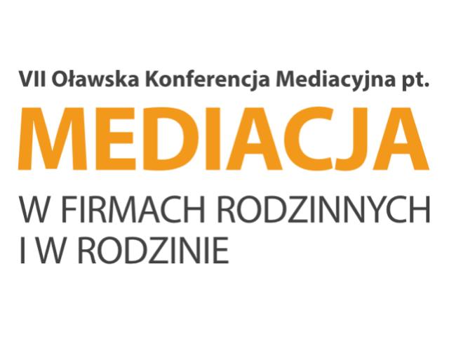 Mediacja - sukcesja
